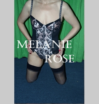 Peterborough escort Melanie Rose photo
