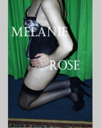 Peterborough escort Melanie Rose photo.